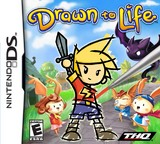 Drawn to Life (Nintendo DS)